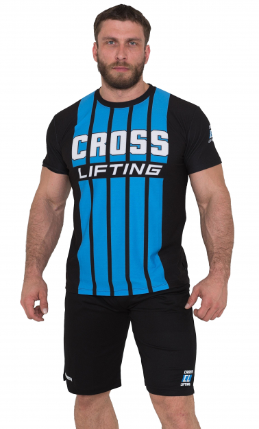 Шорты CROSSLIFTING